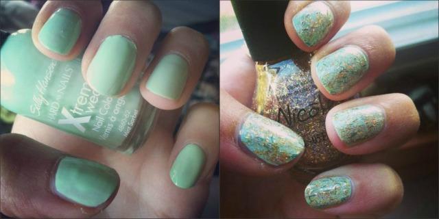 nail polish blog
