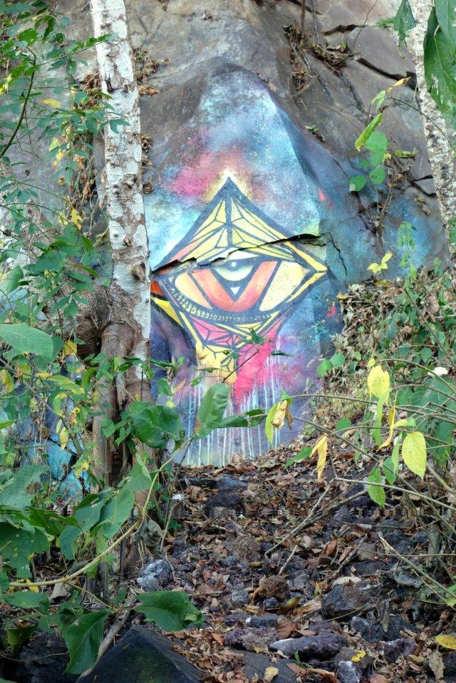 cooleyegraffiti