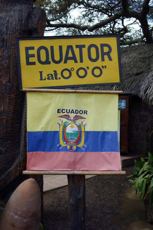 equatorline