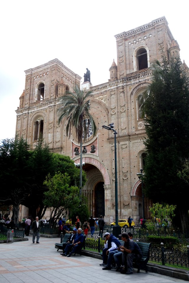 newcathedralcuenca